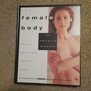 Accents - The Female Body and The Intimate Male Book Bundle